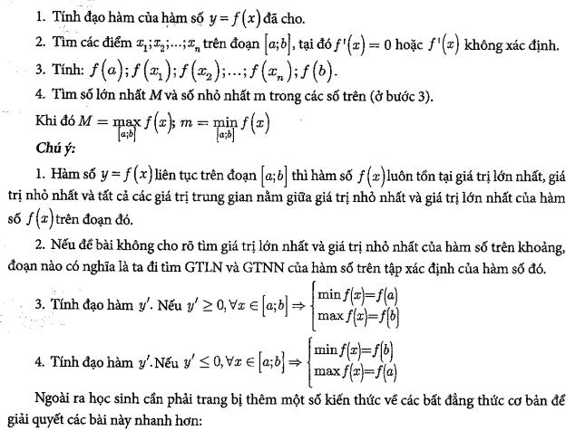 Tiếp cận phương pháp và vận dụng cao trong trắc nghiệm bài toán thực tế [PDF]