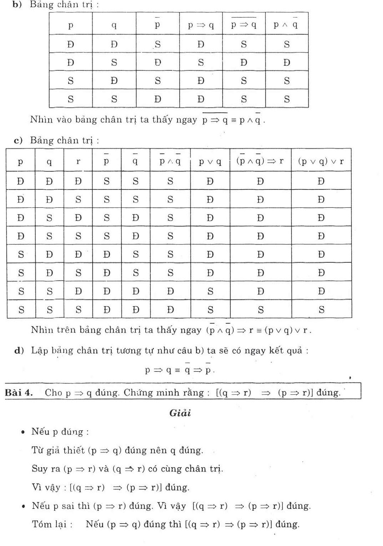 bài tập về các tập hợp số