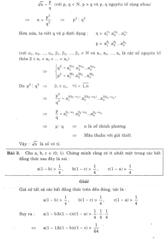 tài liệu học tập toán 10 đại số mệnh đề tập hợp