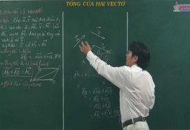 Bài tập trắc nghiệm chương 1 hình 10 có lời giải chi tiết