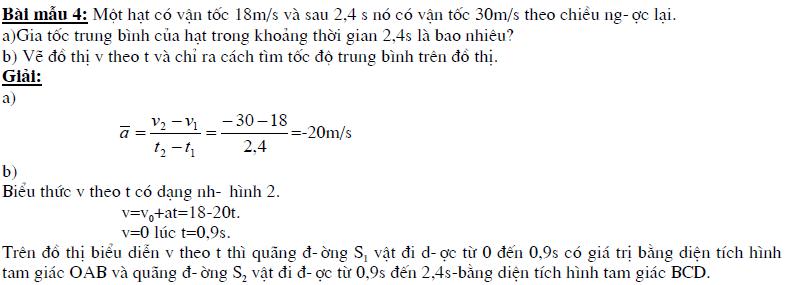 học sinh gỏi vật lý 10
