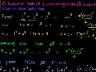 1^3+2^3+3^3+...+n^3