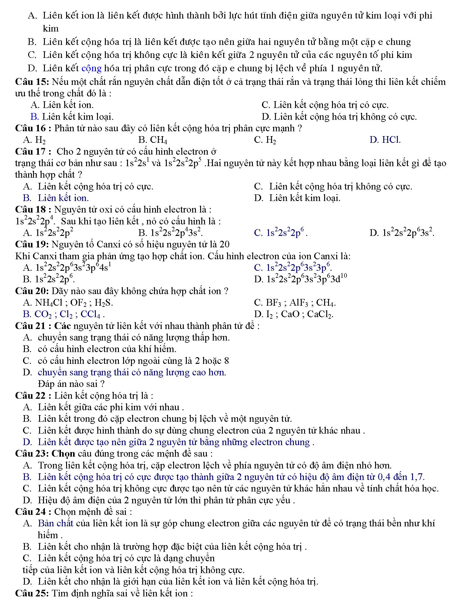 công thức electron của sio2