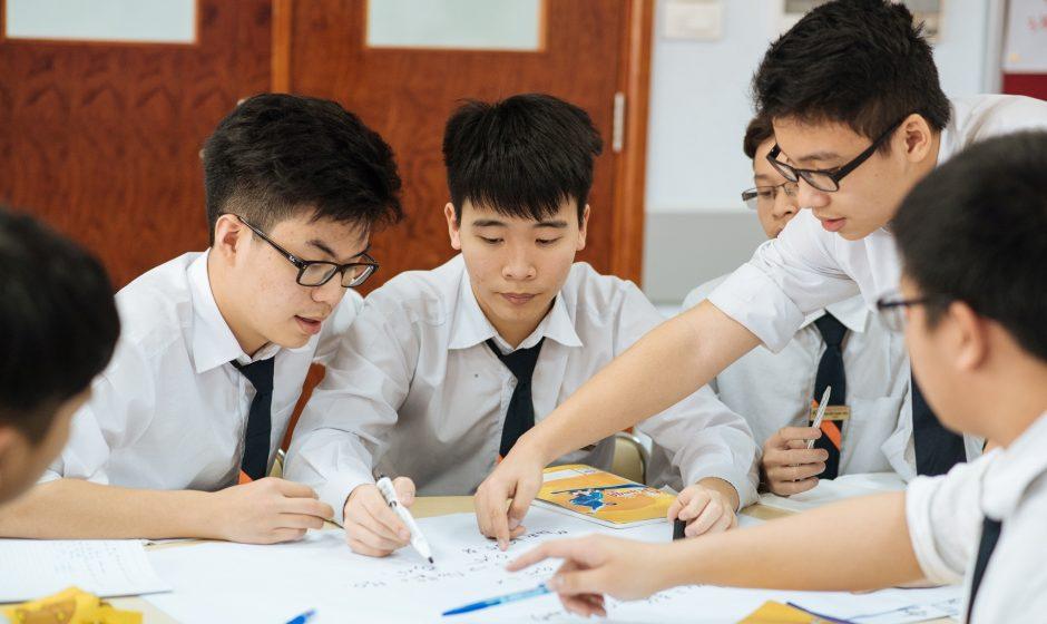 """Thắt chặt các khâu cho 1 kì thi THPT quốc gia """"không-sự-cố"""""""