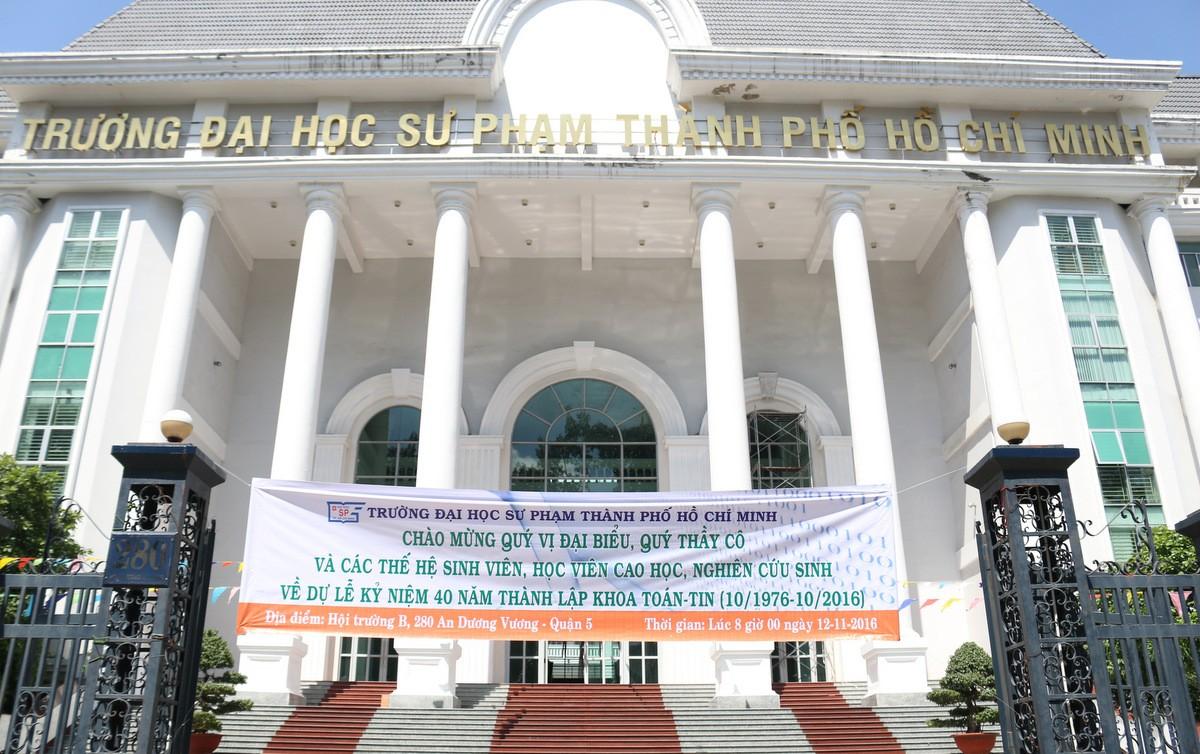 Những trường Đại học công lập học phí thấp bậc nhất Việt Nam nhưng chất lượng vẫn đảm bảo