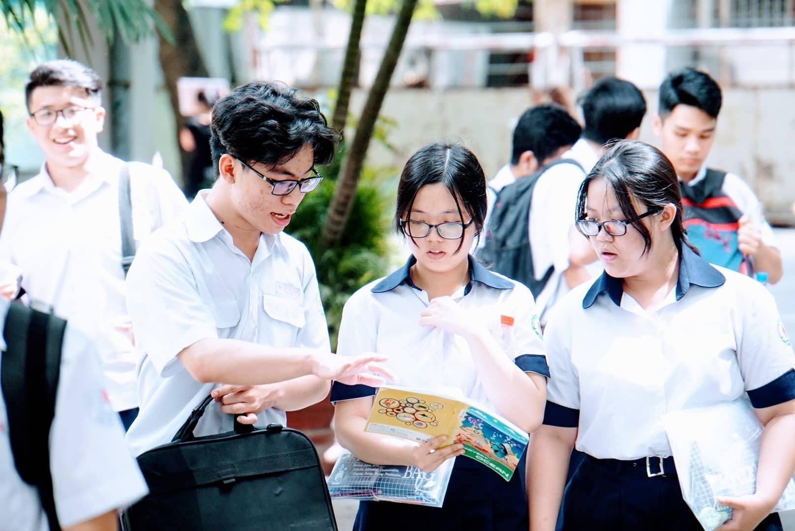 Xem xét dừng kỳ thi THPT quốc gia sau năm 2020