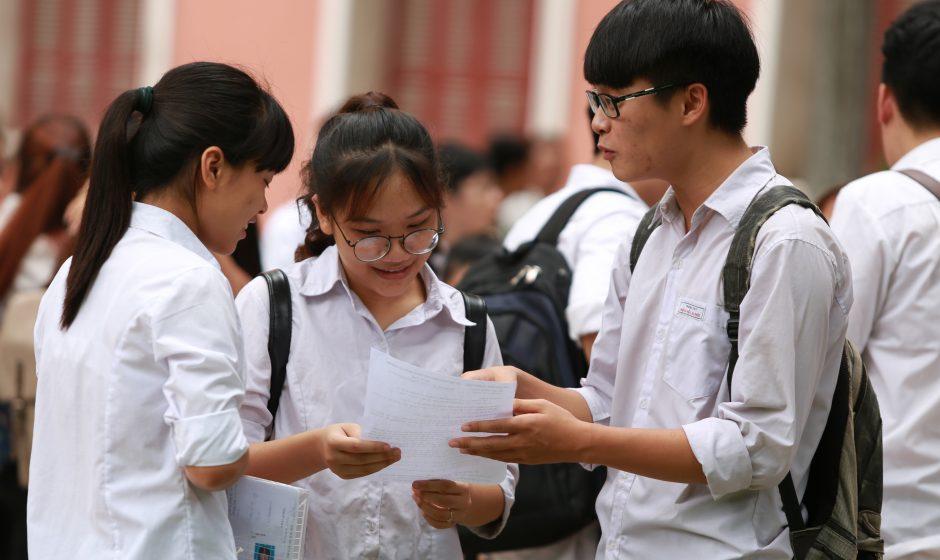 Thi THPT Quốc gia 2019: Làm gì để đạt điểm cao môn Toán?